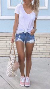 Cute Outfit Ideas for Summer 2019