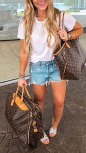 Cute Summer Outfit Ideas for 2019