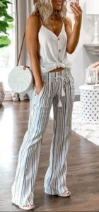 11 [Best] Casual Summer Outfits For Women