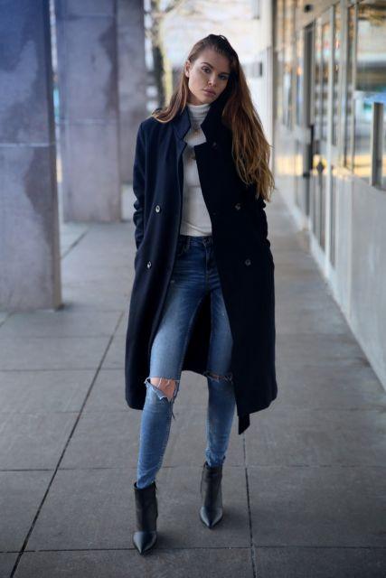 Best Ways to Wear Dresses in Winter 2019
