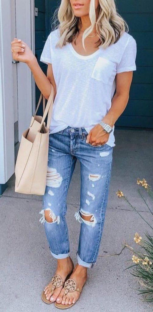 Cute Summer Concert Outfits Ideas