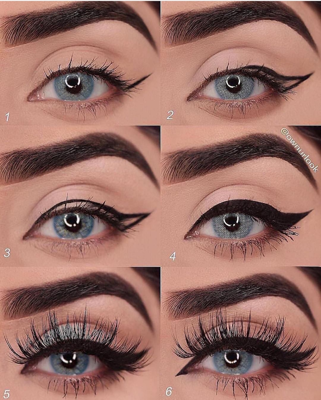 How to Apply Perfect Makeup
