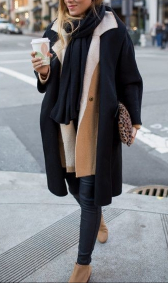 10 Cute Fall Outfits Ideas for women