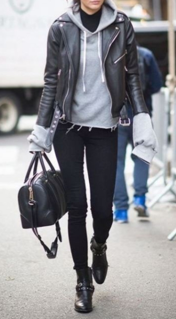 25 Best Leather Jackets for Women 2020