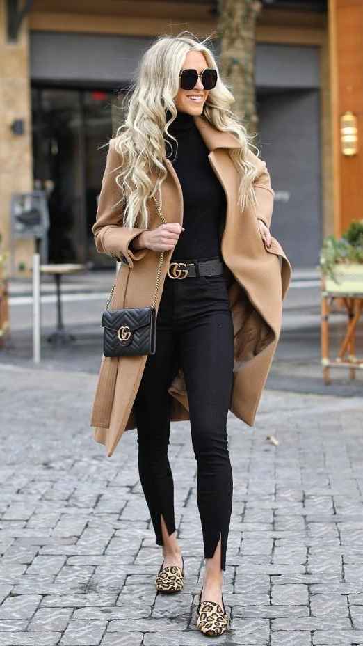 31 Classic Fall Fashion Outfits on the Street