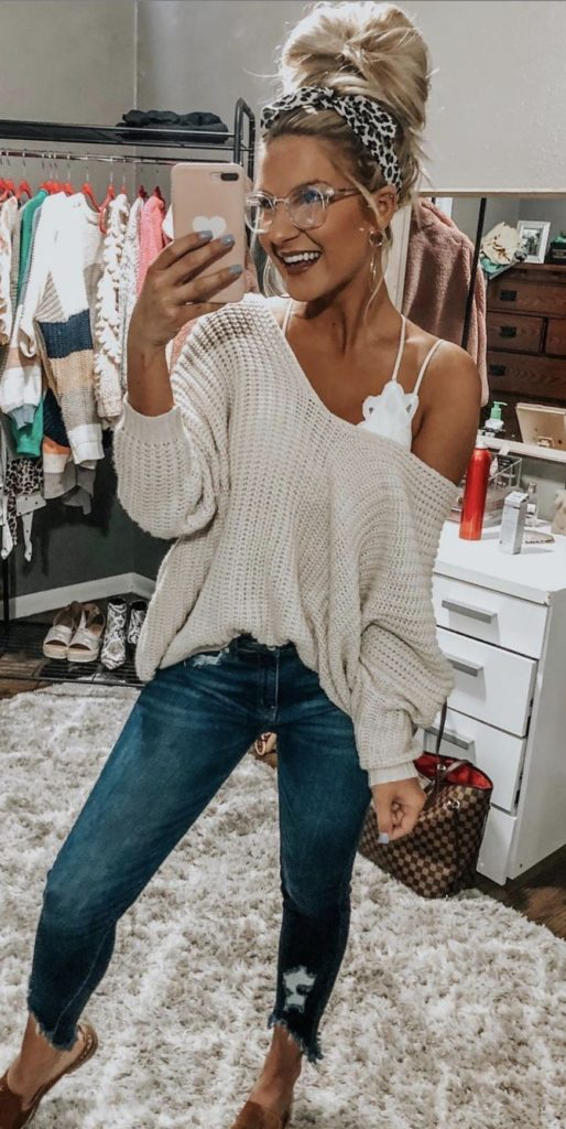 35 Cute Fall Outfits to Wear Every Day This Season