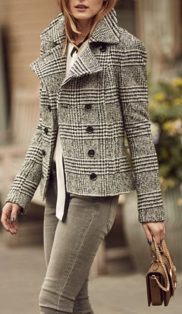 Smart Casual Street Style Outfit Ideas