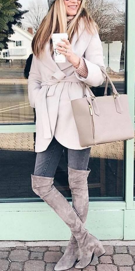 A Collection of Fall Outfit Ideas for Women