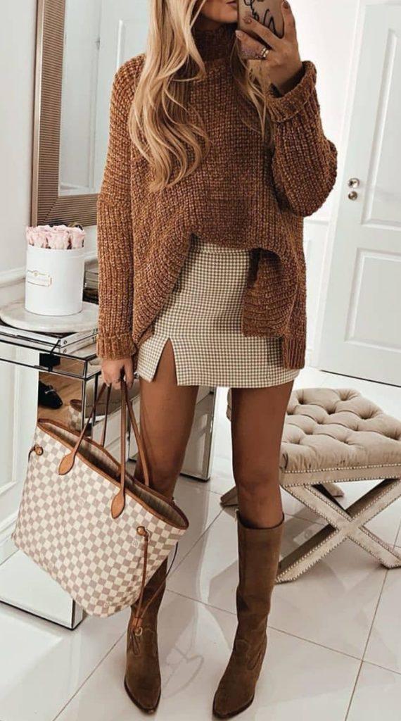 Best Fall Outfit Ideas - Pinterest