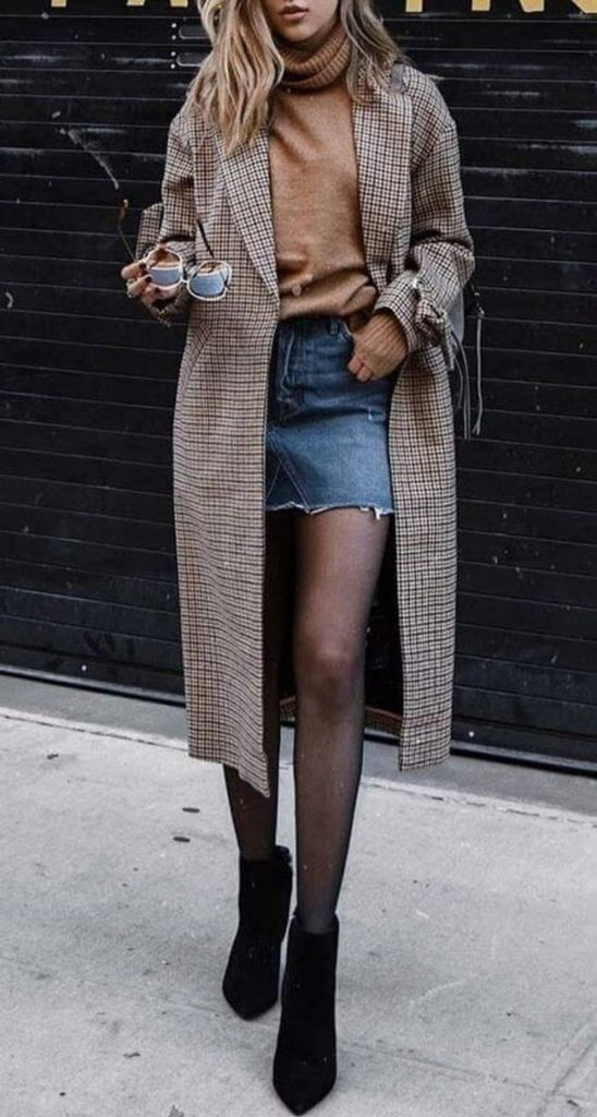 The Best Fall Outfits To Copy Right Now