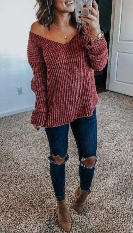 16+ Great Fall Outfits You'll Want To Copy This Year