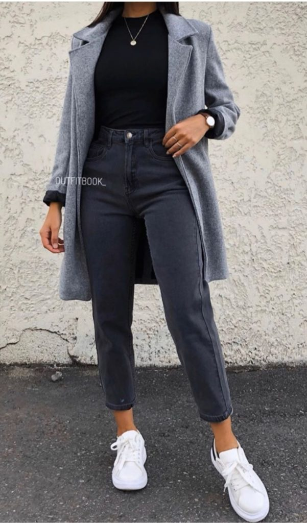 21 Great Fall Outfits For Women: Fashion Trends