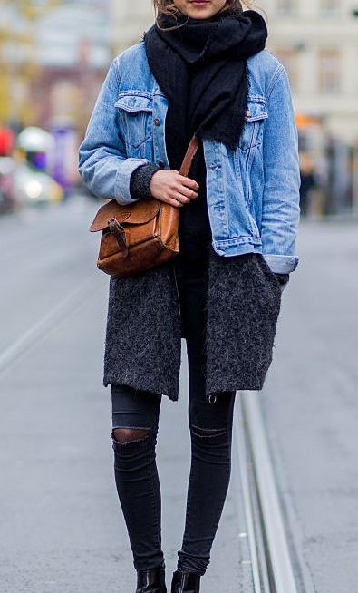 41 Best Winter Outfit Inspo for Women