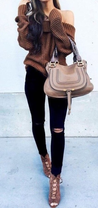 25 Best Winter Casual Outfits for Women