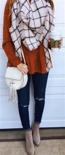 99 Comfy Winter Outfits for Women