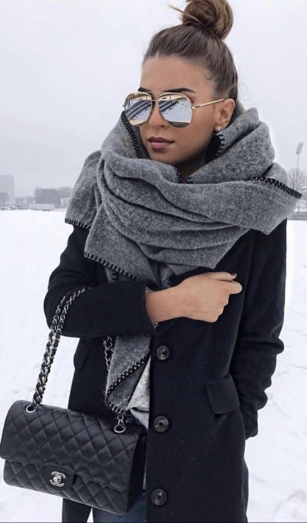 36 Casual Everyday Outfits Winter