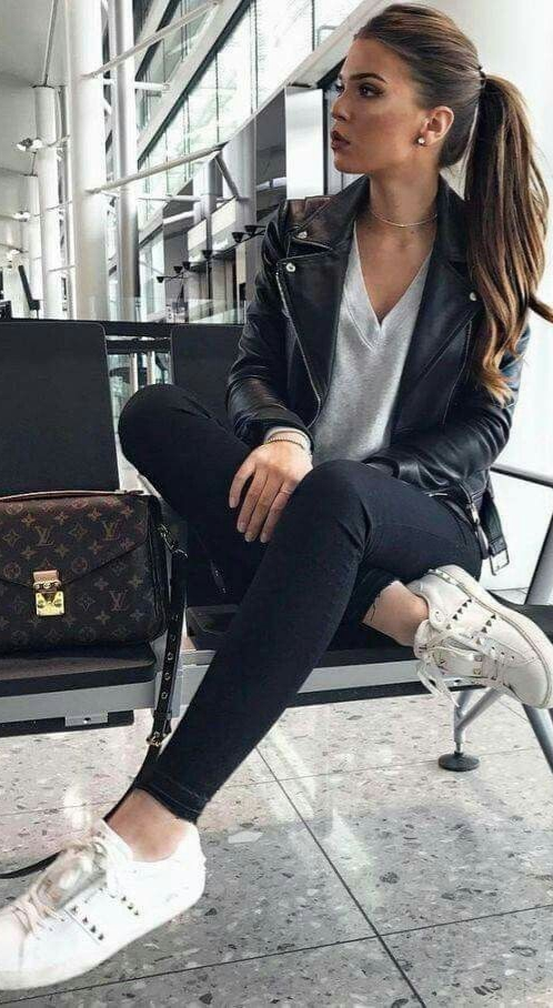 winter fashionable outfits