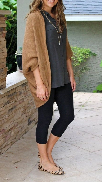 81 Elegant Long cardigan Outfit Ideas for Women