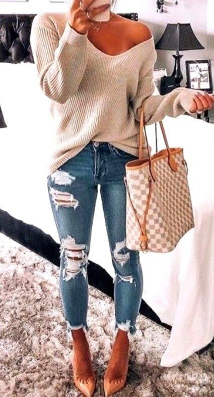 Casual Outfits Women, Fashion Trends