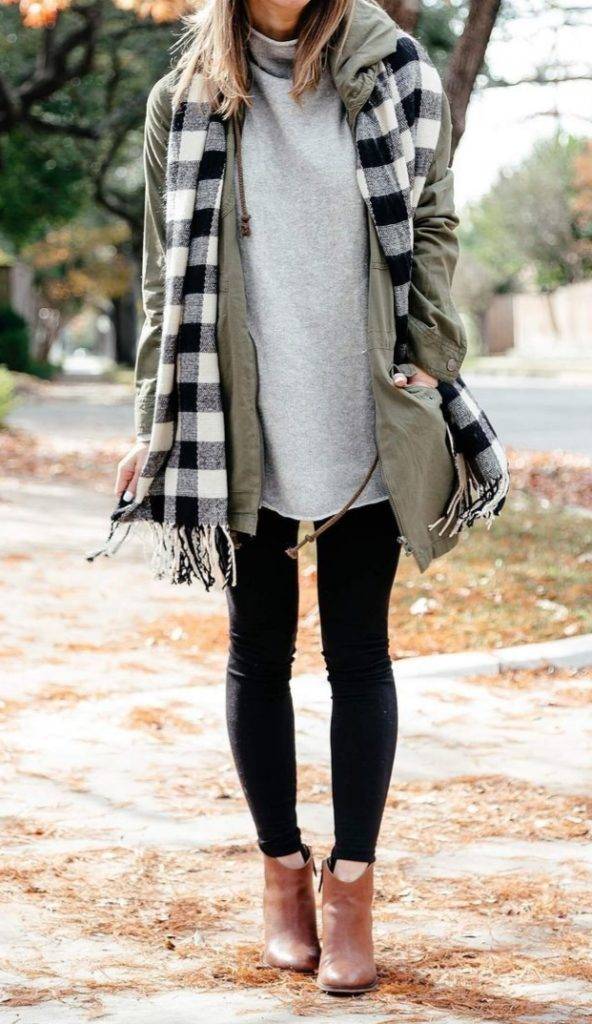 22 Elegant Outfit Ideas for Women