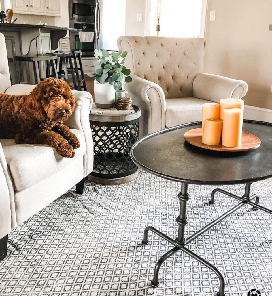 21 Best Farmhouse Coffee Table Ideas 2020
